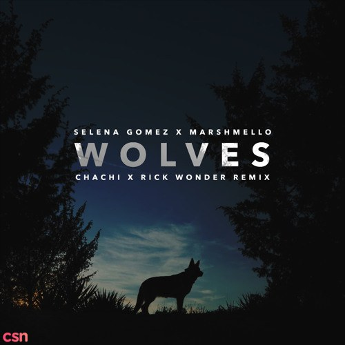 Wolves (Chachi; Rick Wonder Remix)
