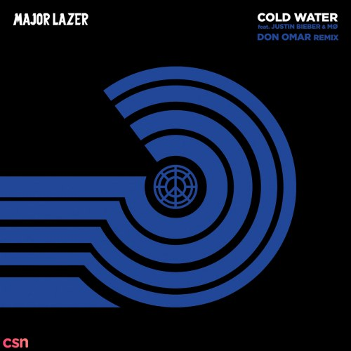 Cold Water (Don Omar Remix)