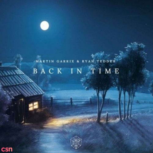 Back In Time - Lyn [Download FLAC,MP3]