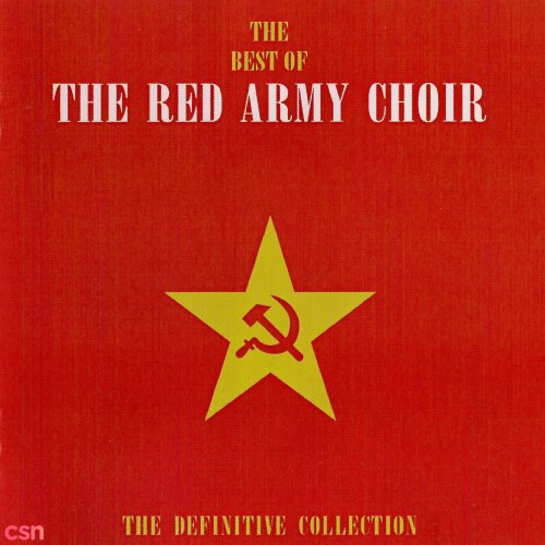 Civil War Songs (The Red Cavalry; Beyond The River; Hello, On The Way)