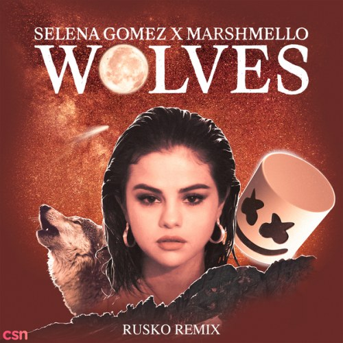 Wolves (Rusko Remix)