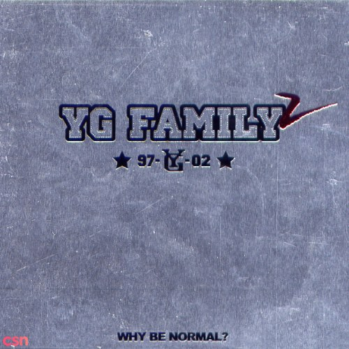 Y.G Family
