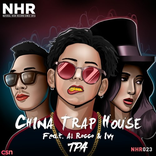 China Trap House