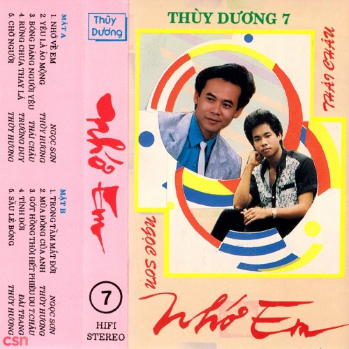 Trường Duy