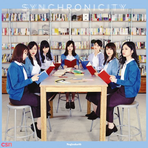 Against / Nogizaka46 1st Generation