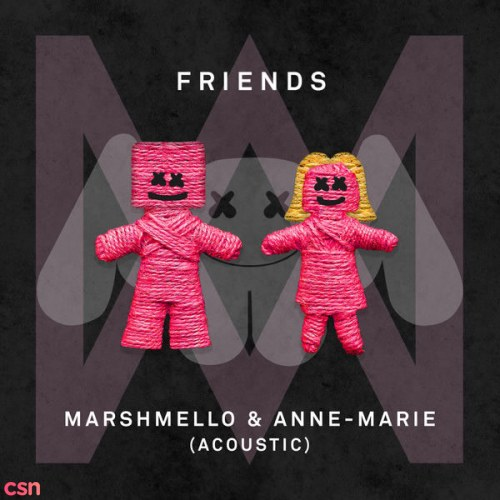 Friends (Acoustic Version)
