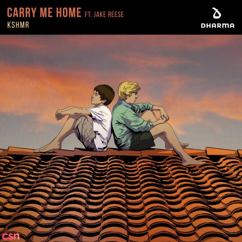Carry Me Home (Extended Mix)