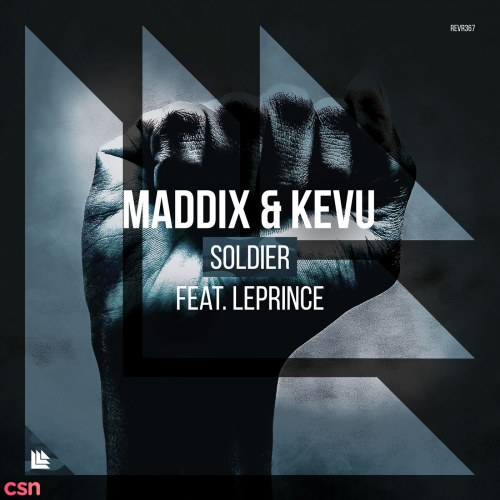 Soldier (Extended Mix)