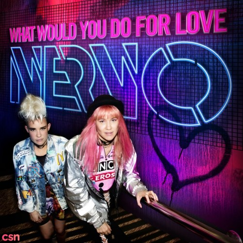 What Would You Do For Love?
