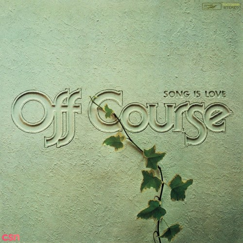 Off Course