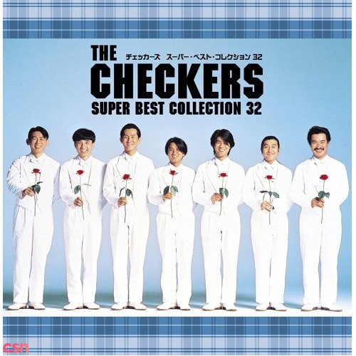 THE CHECKERS