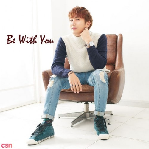 Be With You (Japanese Version)