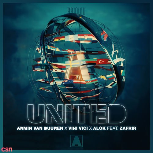 United (Extended Mix)