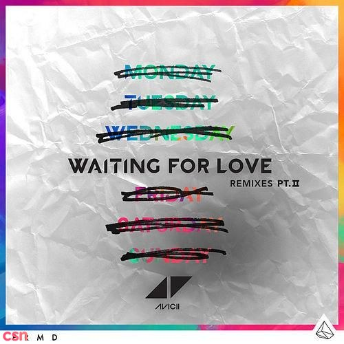 Waiting For Love (Astma & Rocwell Remix)