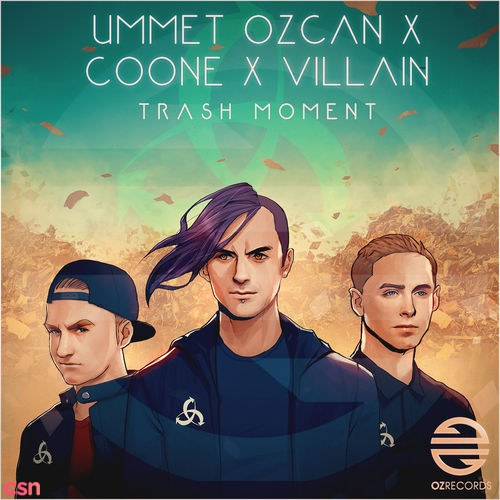 Trash Moment (Extended Mix)
