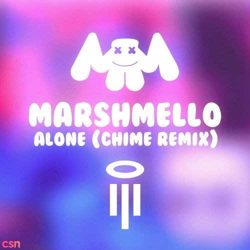 Alone (Chime Remix)