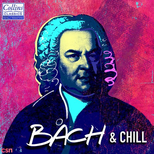 Orchestral Suite No.2 In B Minor, BWV 1067 V. Polonaise And Double