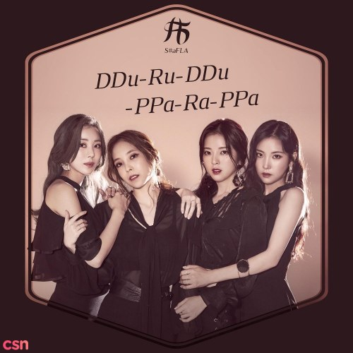 Ddu-Du Ddu-Du (Korean Version) - BlackPink [Download FLAC,MP3]