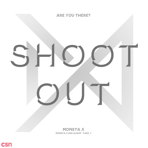 Shoot Out (English Version)