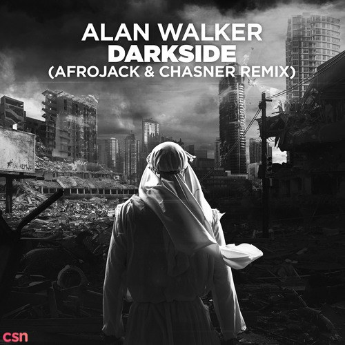 Darkside (Afrojack & Chasner Remix)