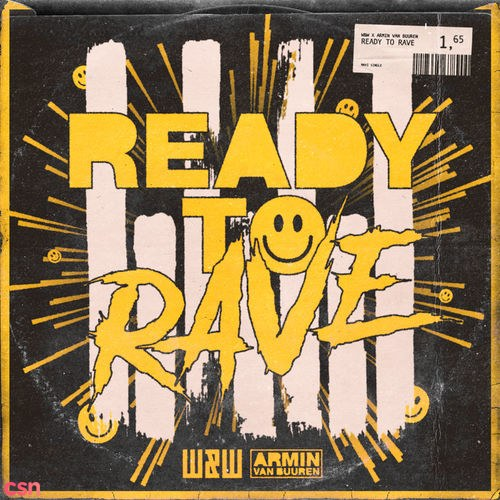 Ready To Rave (Extended Mix)