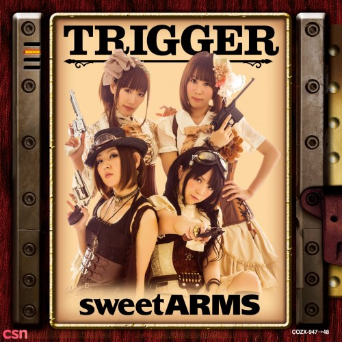Sweet ARMS