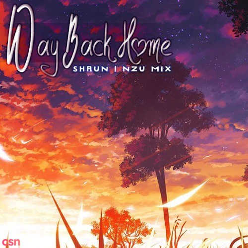 Way Back Home (Nzu Remix)