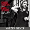 What I Did For Love (MORTEN Remix)