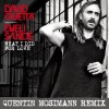 What I Did For Love (Quentin Mosimann Remix)