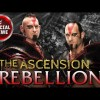 Rebellion (The Ascension)