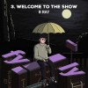 3. Welcome To The Show