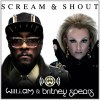 Scream And Shout (Clean Edit)