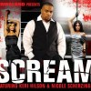 Scream (Instrumental)
