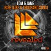 Rise (Like A Thousand Suns) (Extended Mix)