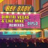 Hey Baby (Angemi Remix)