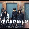 NO WAR in the future / Hiragana Keyakizaka46