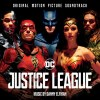 The Justice League Theme: Logos