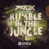 Rumble In The Jungle (Radio Edit)