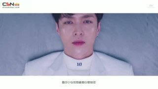 Lucky One (Chinese Version)