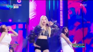 Me&You (Music Core Live)
