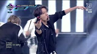 On (200227 Mnet - M! Countdown)