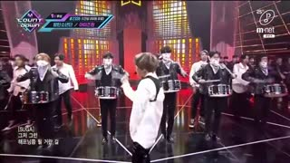 On (200305 - Mnet M! Countdown)