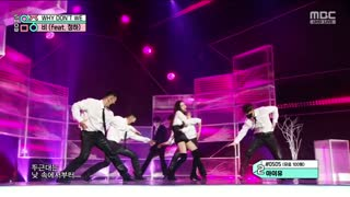Why Don't We (MBC Show! Music Core 06.03.2021)